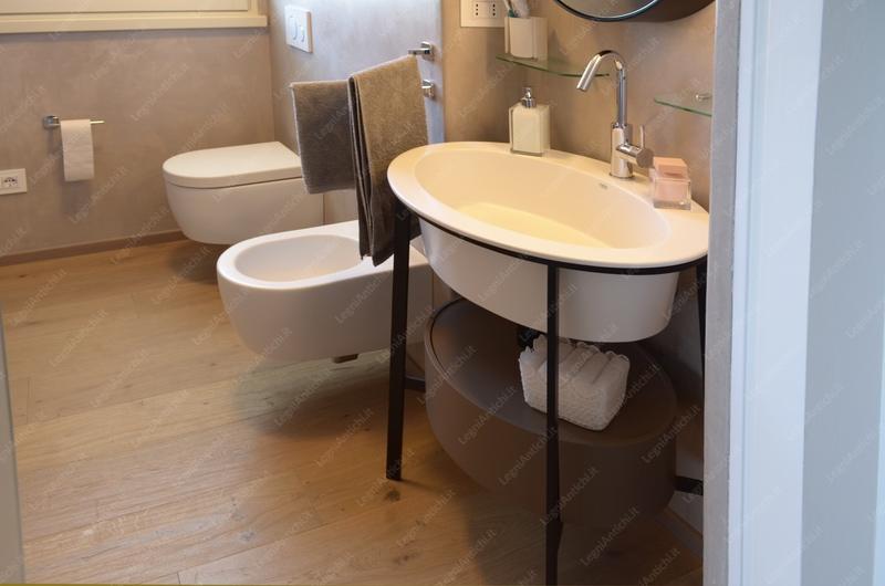 parquet-in-bagno