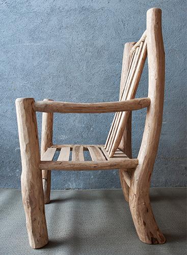 poltroncina-legno-arredo